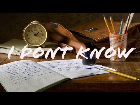 FERNQUEST FT EATON - I DON'T KNOW