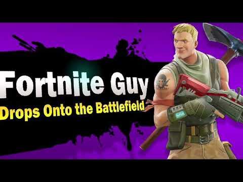 fortnite's-jonesy-in-super-smash-bros-reveal-trailer(fan-made)