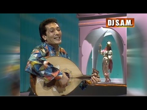 Ali El Haggar - Marmar Zamani - Master I علي الحجار - مرمر زماني - ماستر