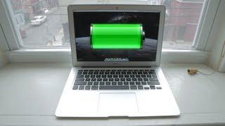"""13"""" Macbook Air 2013 Review!"""