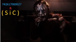 Slipknot Sic Vocal Cover