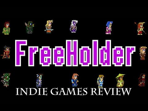 Freeholder - Steam Indie Games Review