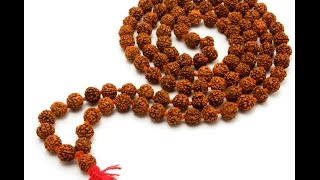 Meaning of 108 beads on a Japmala -Explained by Swamiji
