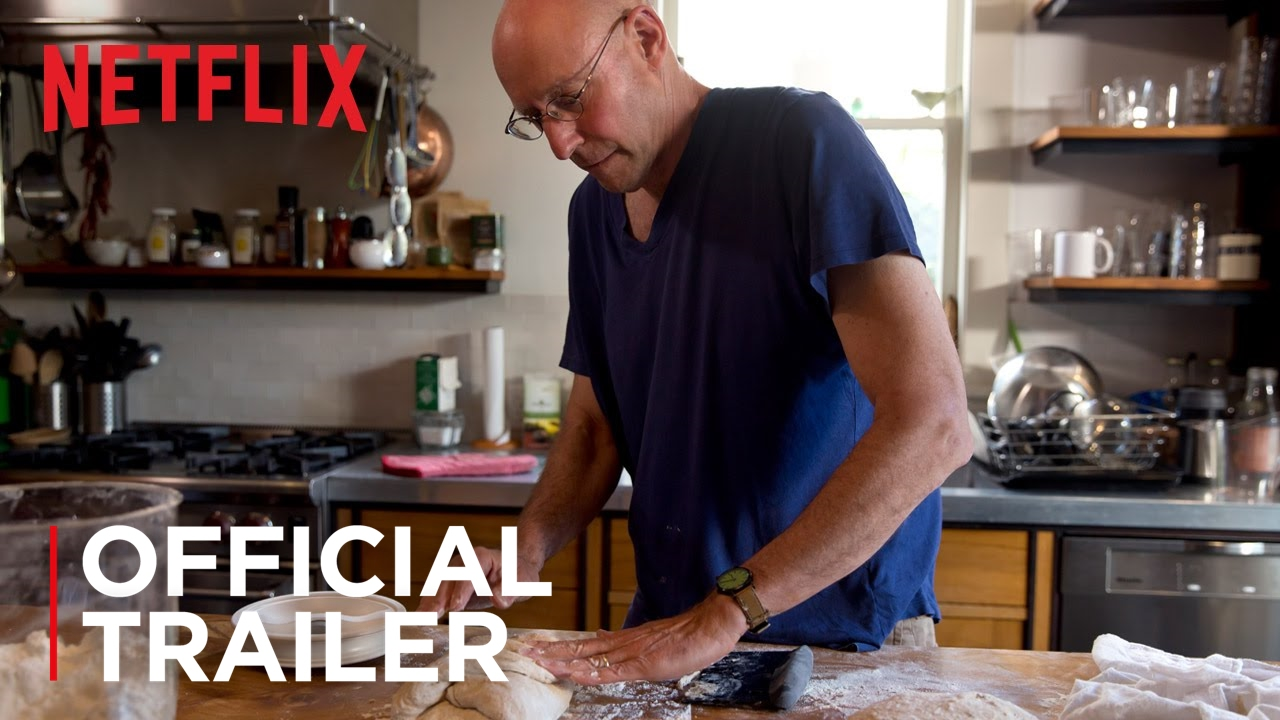 Cooked Official Trailer Hd Netflix