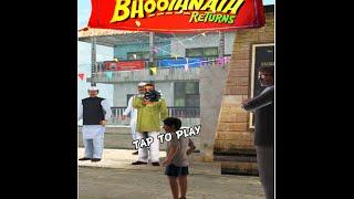 Bhoothnath returns movie android gameplay