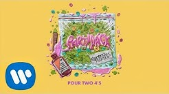 Shoreline Mafia - Pour Two 4's [Official Audio]