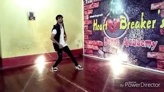 aafreen Mashup| Dance Choreography | Heart Breakers Dance academy