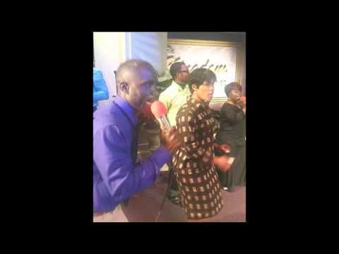 Liberian Gospel Music - You're the Best - Min. Ivan P.