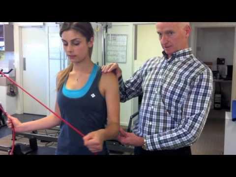 How To Perform Shoulder Rehabilitation Exercises (Part 1)
