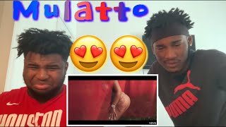 Mulatto - Youngest N Richest (Official Video) (REACTION VIDEO)