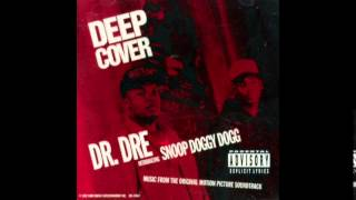Dr. Dre Deep Cover Radio Edit feat. Snoop Dogg.mp3