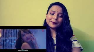 DILBAR | Satyameva Jayate | John Abraham, Nora Fatehi, Neha Kakkar | Reaction by Sujata Haldar