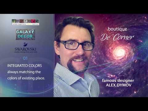 DA galaxydecor.co-2017 Commercial-TorontoHomeClub-Canada