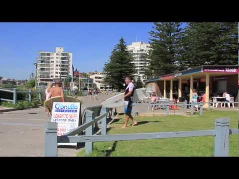 Payne Pacific Estate Agents - Lifestyle Video: North Cronulla