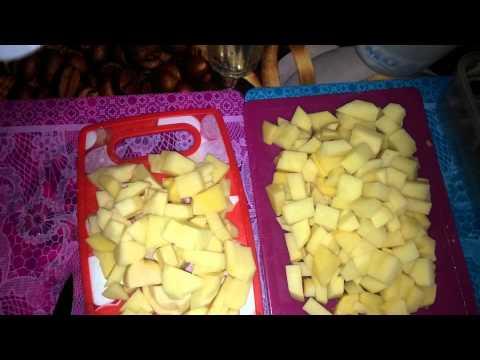 Свиная печень в мультиварке с картошкой рецепты с фото
