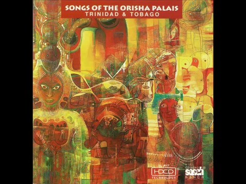 Songs Of The Orisha Palais - Medley of Ritual Pleasure Songs