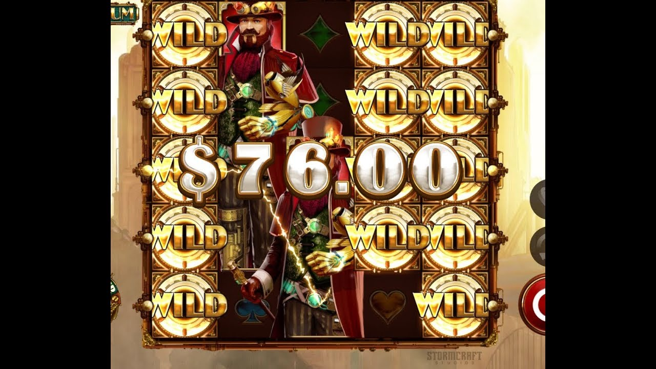 Biggest online slot win ever