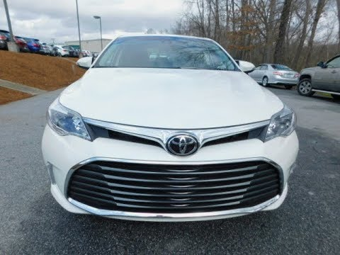 Brand New 2019 Toyota Avalon Xle 2476 Generations Will Be Made In