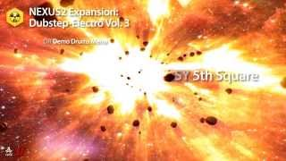 refxcom Nexus² - Dubstep Electro Vol 3 Expansion Demo