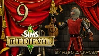 the Sims Medieval #9 - Квест
