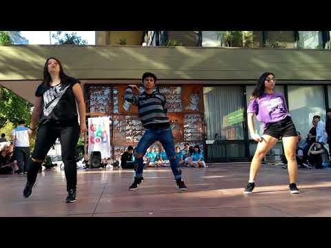 "Kuroi Incienso - K-pop - ""Get down"" de Boys Republic"