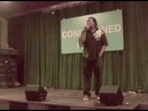 Krs one does sound check (techniques for emcees)
