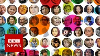 BBC 100 Women 2016   BBC News