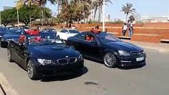 Durban, Kwazulu Natal Exotic Car Show