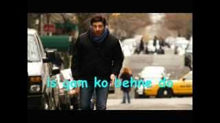 Judaai [Unplugged] ( Official Full Audio with Lyrics ) - I Love NY (2013)