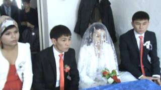 свадьба Караганда район Актогай