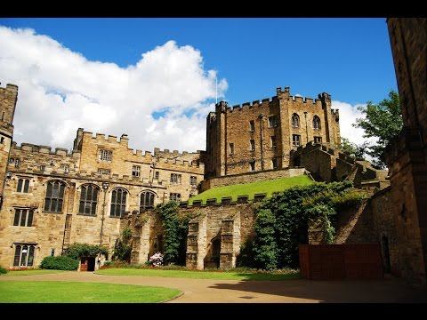 Top 12 Tourist Attractions In Durham Travel England Youtube