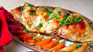 Шикарное Мясо - Идеальный МАРИНАД Для Любого МЯСА. Готовьте ПОБОЛЬШЕ
