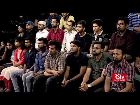 Job Crisis in IT & Engineering sector by Amrita Rai Rajya Sabha T.v | India 2017