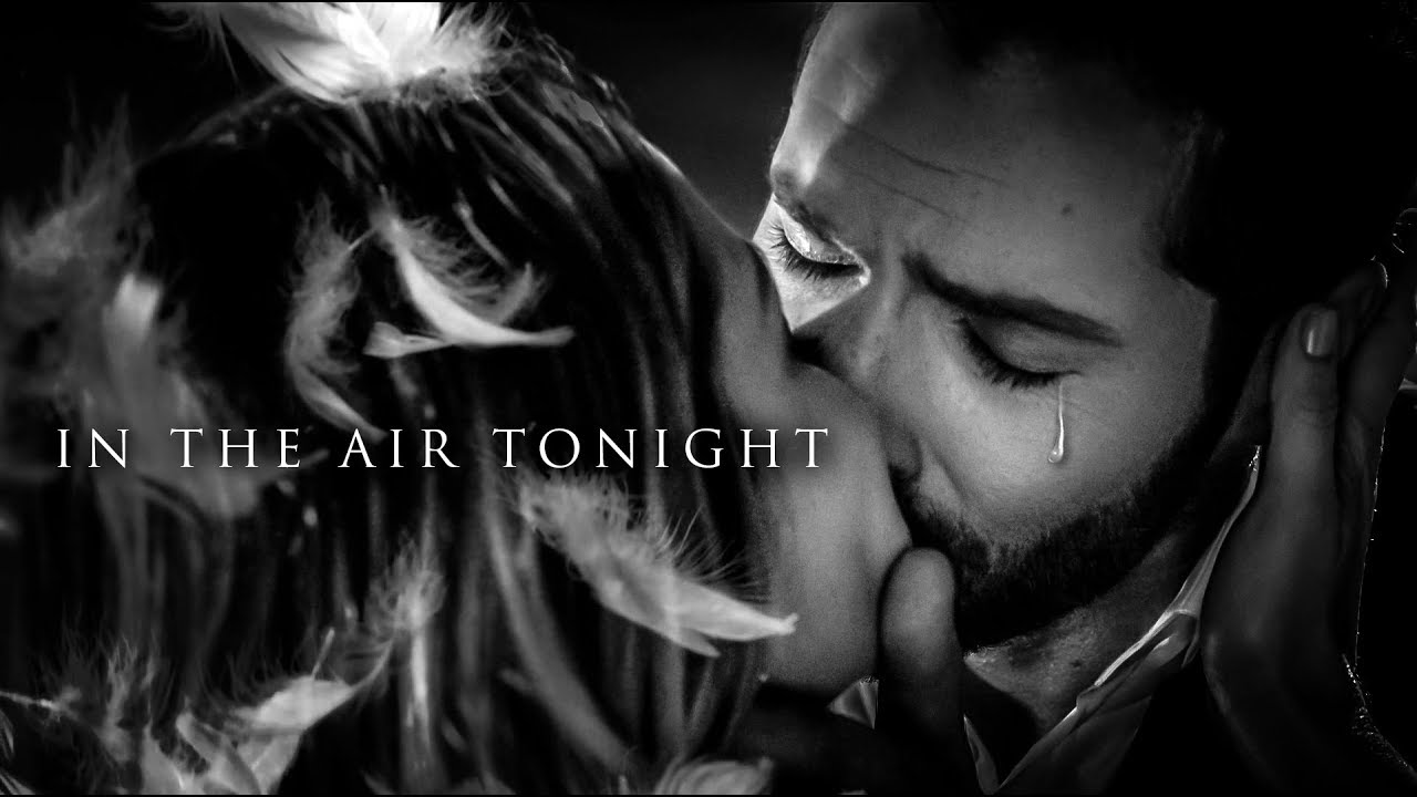 Download Lucifer & Chloe | In the Air Tonight