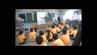 打鼓嶺嶺英公立學校_英文拼音教學