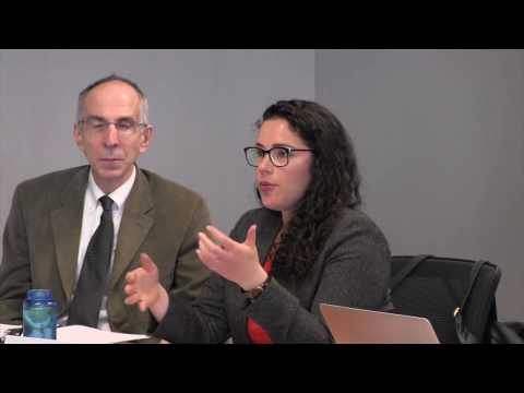 America's Human Rights Emergency: An S-CAR Roundtable Discussion