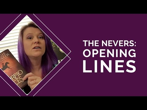Opening Lines - The Nevers