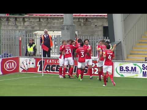 Morecambe Shrewsbury Goals And Highlights