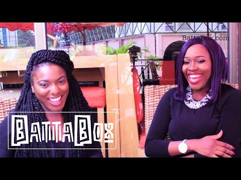 TV Presenter Ariyike Akinbobola Talks about Vlogging In Nigeria