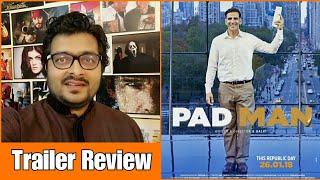 Padman - Trailer Review