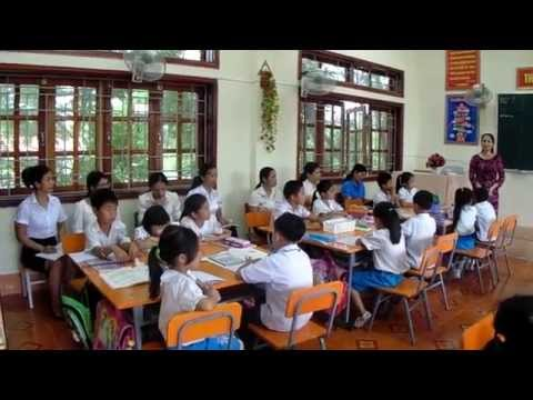 Hoạt động của Hội đồng tự quản lớp VNEN 3B1 - Trường Tiểu học Xuân An, Nghi Xuân, Hà Tĩnh