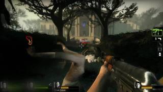 Left 4 Dead 2 Interactive Trailer - Play Survivors (HD Video)
