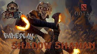GAMEPLAY - SHADOW SHAMAN
