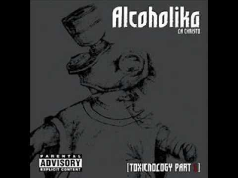 Alcoholika La Christo - Depression