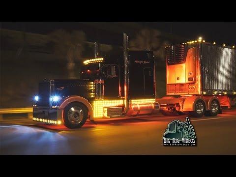 Van Wagoner Trucking - Rolling CB Interview™
