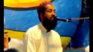 Halima main tere muqadran ton sadqe (RANA USMAN)