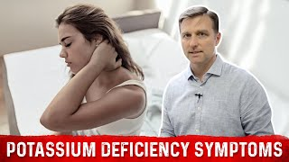 Protein for Weight Loss - The Top Symptoms of a Potassium Deficiency