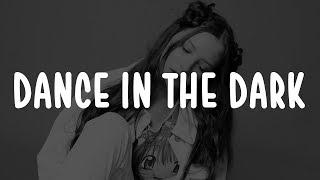 Au/Ra - DANCE IN THE DARK (Lyrics) Video