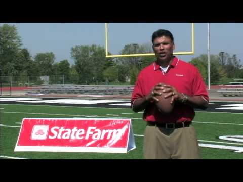 Anthony Muñoz Welcomes You to Friday Night Feats 2009