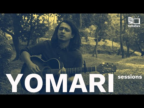 """Yomari Sessions : """"Sapana Haru"""" by Ankit Shrestha"""